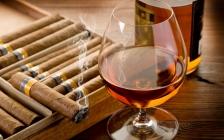 Brendijs Gourmet vinothek veikalos