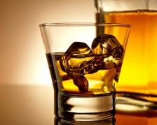 Viskijs vinothek Gourmet veikalos