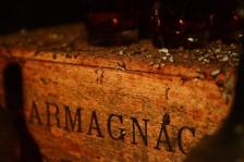 Armanjaks Gourmet vinothek veikalos