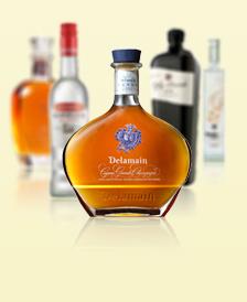 Izvēlē viskijs, kalvados, konjaks