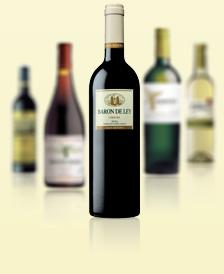 Gourmet vīnu kolekcija